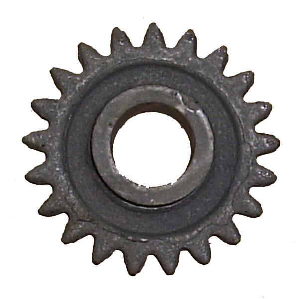 Зубчатка механизма передач зернотукового ящика СЗ-3,6 (Z=21)