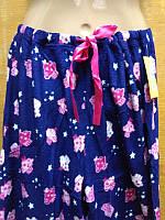 Штаны женские махра для дома, фото 1