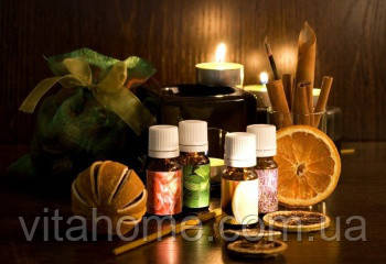 запахи для похудения