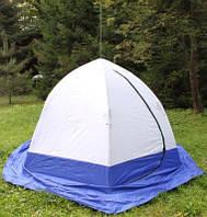 Палатка-зонт зимняя СТЭК-2 Elite, фото 1