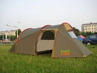 Палатка Green Camp Х-1017 БЕСПЛАТНАЯ ДОСТАВКА!!!