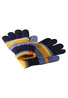 Зимние перчатки для девочки Reima Twig 527274-698A. Размеры 3-6., фото 1