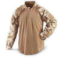Боевая рубашка UBACS DDPM б/у