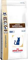 Royal Canin Gastro Intestinal Feline 2кг - дієта для кішок при порушеннях травлення
