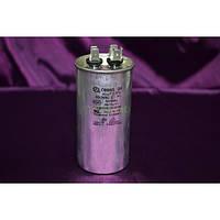 Конденсатор для кондиционера 40МКФ CBB65A-1 450VAC