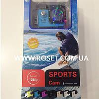 Экшн-камера для спорта - Action Camera Full HD A9