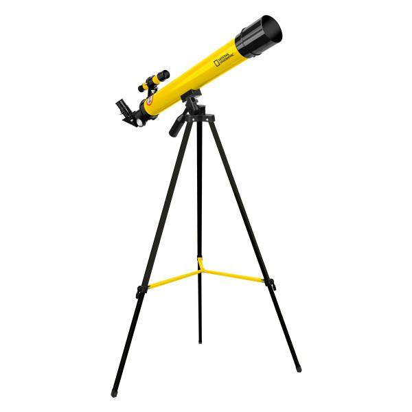 Телескоп National Geographic 50/600 Refractor AZ
