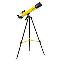 Телескоп National Geographic 50/600 Refractor AZ, фото 1