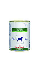 Royal Canin satiety weight management 6шт*410г-консерва для собак диета для собак контроль избыточного веса