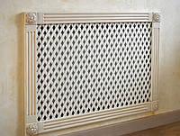 Решетки и экраны для радиаторов отопления