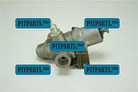 Регулятор давления воздуха Камаз 5320 нового образца ПААЗ КамАЗ-4326 (100-3512010)