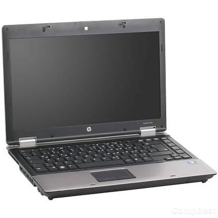 """Hewlett-Packard PROBOOK 6455B / 14"""" / AMD Phenom II N620 (2 ядра, 2.8GHz) / 4GB  / 160GB HDD / ATI Mobility Radeon HD 4250, фото 2"""