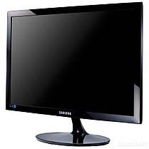Монитор 24' / широкоформатный / 1920x1080 / 16:9 / VGA+DVI от BenQ, LG, Samsung, ViewSonic, фото 2