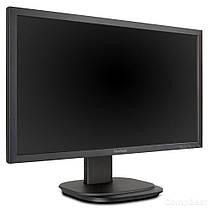 Монитор 24' / широкоформатный / 1920x1080 / 16:9 / VGA+DVI от BenQ, LG, Samsung, ViewSonic, фото 3