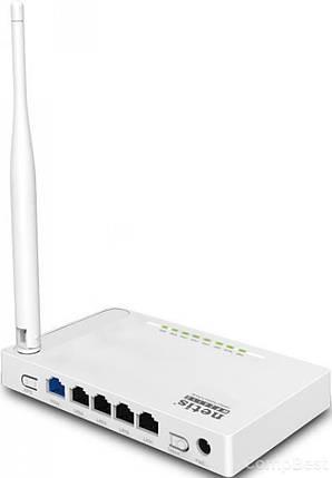 Wi-FI роутер Netis 2411E 2.4GHz / 150MB/s, фото 2