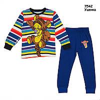 Пижама Тигра для мальчика. 3 года