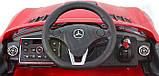 Электромобиль Mercedes SLS AMG, фото 10