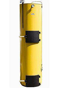Твердотопливный котел длительного горения STROPUVA S10 (мощность 10 кВт)