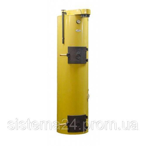 Твердотопливный котел длительного горения STROPUVA S40U (мощность 40 кВт)