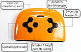 Электромобиль детский KABRIO  GT , фото 6
