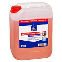 Horeca Select Professional Универсальный очиститель цитрусовый аромат 5 л