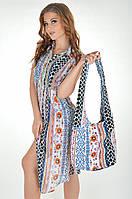 25f8b9492f41 Цветная пляжная сумка Iconique IC7 037 One Size Цветной Iconique IC7 037