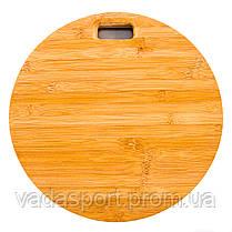 Весы бамбук