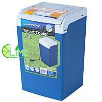 Автохолодильник Campingaz smart cooler 20 l electric, фото 1