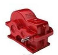 Редуктор РЦД-350. Редуктор цилиндрический горизонтальный двухступенчатый.