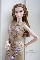 Коллекционная кукла Integrity Toys Emerging Rebel Kyori Sato, фото 5
