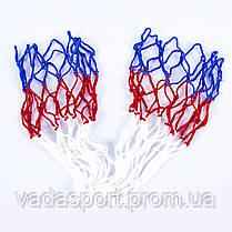 Сетка баскетбольная 6317-70