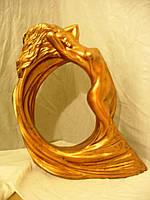 Скульптура Утро 52 см. (бронза) искусственный камень