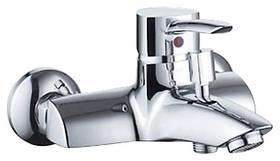 смеситель для ванны Welle Jonas KA 23160 D