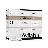 Revilab ML № 02 (для системы кроветворения, химиопротектор)