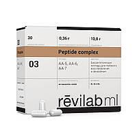 Revilab ML № 03 (для нервной системы и глаз)