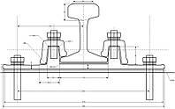 Проектування та будівництво залізничних колій