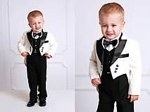 Дитячі костюми для хлопчиків оптом