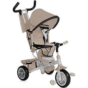 Велосипед 3х кол. Bertoni B302A (beige/grey) (шт.)