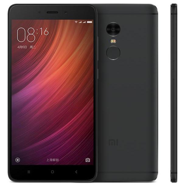 Xiaomi Redmi Note 4X  4/64 Гб