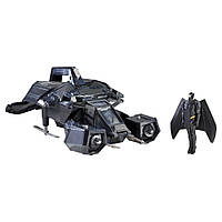 Бэтман летательный аппарат Batman The Dark Knight, фото 1