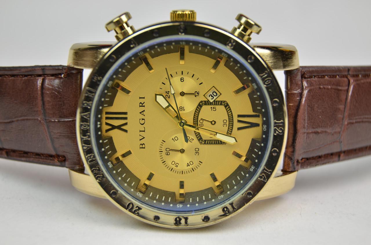 Мужские наручные часы BVLCARI