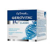 Увлажняющий дневной крем для лица Gerovital
