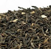 Чай китайский зеленый с цветами жасмина «Король жасмина»