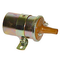 Катушка зажигания волга газ Б-116 Fenox IC 16005