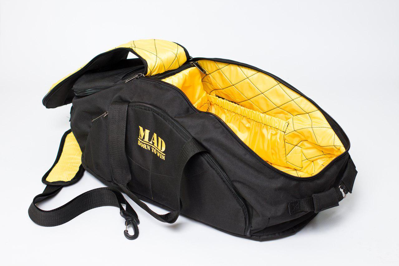 Спортивная сумка Infinity