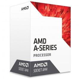 "Процессор AMD A8-9600 3.1GHz  sAM4 DDR4  Tray (AD9600AGABBOX) ""Over-Stock"""