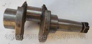 Вал коленчатый компрессора ЮМЗ, фото 2
