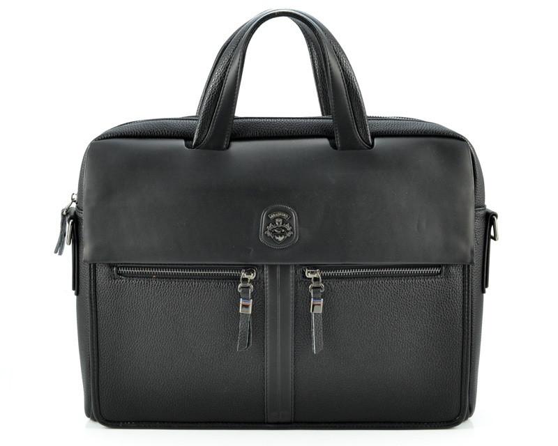 Невеликий чоловічий портфель Bradford B8916-5