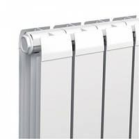 Алюминиевый радиатор Sira RUBINO 800/100 25 bar