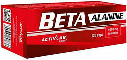 ActivLab Beta-alanin 60 caps